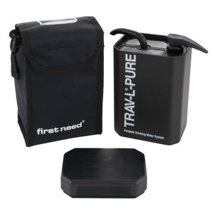 First Need® Trav-L-Pure® w/Tote Bag