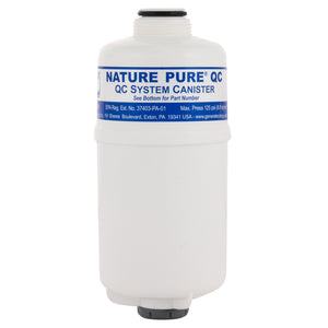SC2QC Nature Pure® QC Canister