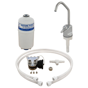 Nature Pure® RS2QC Faucet Drinking Water System
