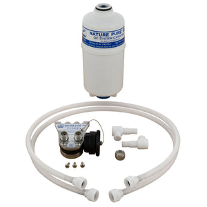 Nature Pure® RS2QC Basic Drinking Water System
