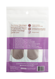 Tru-Colour Skin Tone Bandages: Dark Brown-Black Single Pack (30-Count; Purple Bag)
