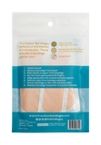 Tru-Colour Skin Tone Bandages Aqua 1 Pack (30 Count)