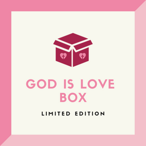 God Is Love Limited Edition Box