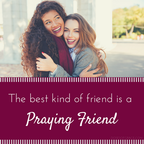 Friendship ecard, Christian ecard, Inspirational ecard
