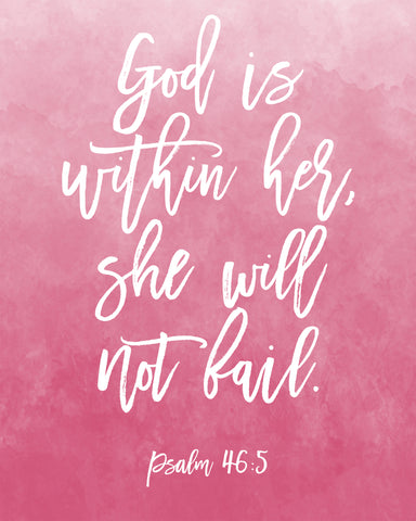 picture about Free Printable Scripture Art identified as Totally free Scripture Printable Wall Artwork - Doses of Grace