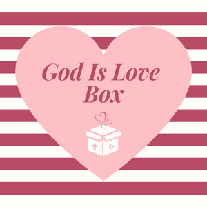 God Is Love Box (Limited Edition)