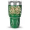 Prayer Warrior 30oz Tumbler