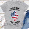 American by Grace of God | Tee of the Week