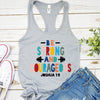 Be Strong & Courageous Tank