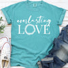 Everlasting Love Tee