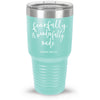 Fearfully & Wonderfully Made 30oz Tumbler