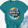 God Is Able - Ephesians 3:20 Tee