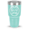God Is Greater Than Highs and Lows 30oz Tumbler