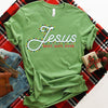 Jesus Is The Best Gift Ever Tee