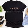 Love With Actions & Truth Tee