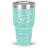 Loved Romans 5:8 30oz Tumbler