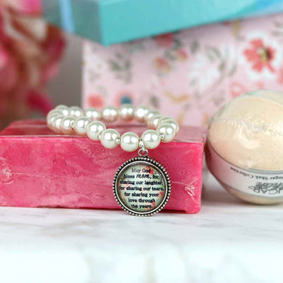 Mom's Blessing Gift Box - Bracelet