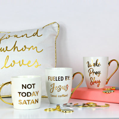 Mug Bundle | Pick Two
