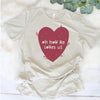 Oh How He Loves Us Tee