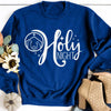 O Holy Night Sweatshirt
