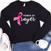Power of Prayer Long Sleeve Shirt
