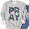Pray It Forward Sweatshirt