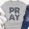 Pray It Forward Tee