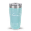 Redeemed 20oz Tumbler