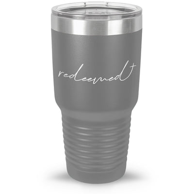 Redeemed 30oz Tumbler