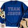 Team Jesus Sweatshirt
