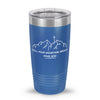 Tell Your Mountain About God 20oz Tumbler