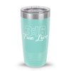 True Love - John 3:16 20oz Tumbler
