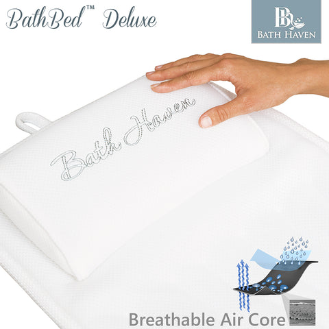 bathtub cushion breathable quick dry