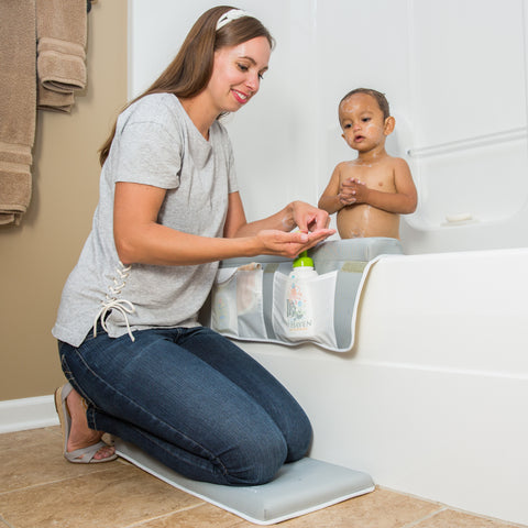 Bath Kneeler & Elbow Rest