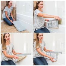 Load image into Gallery viewer, Premium Bath Kneeler and Elbow Rest