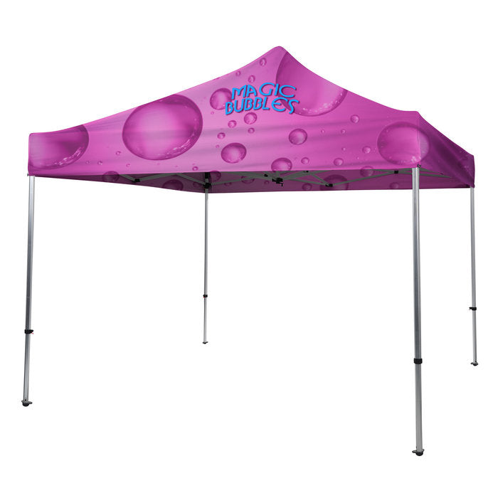 10 X 10 Event Tent - Full Color
