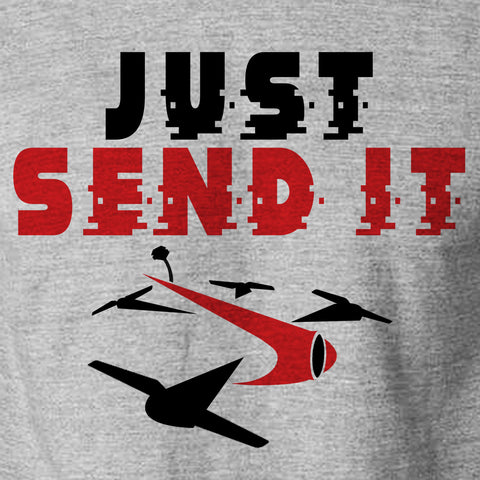 Just Sent It T-shirt