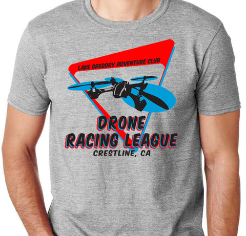 Lake Gregory Drone Racing League