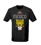 Colombia/Mexico Soccer Tee inspired by World Cup (FB)