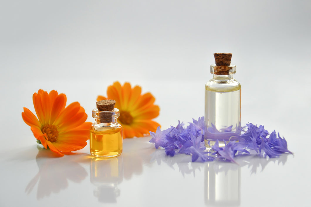 Calendula & Arnica Infused Oil