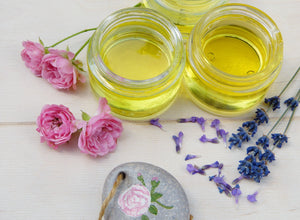 Bath Oils - Muscles to Moods Essential Oils & Aromatherapy