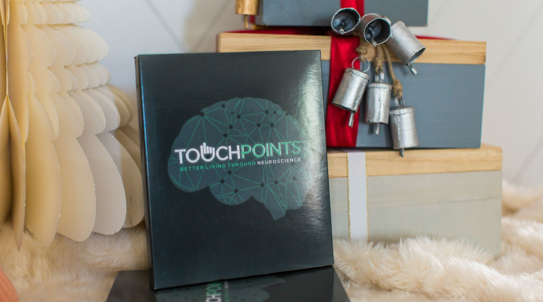 ADDitude - Gift Guide featuring TouchPoints™