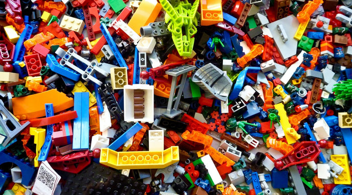 Lego Proves To Benefit Children On The Autism Spectrum Significantly