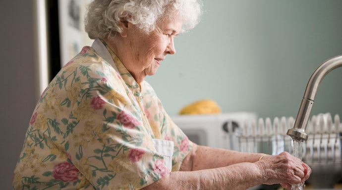 How Wearable Technology is Improving The Life of Senior Citizens