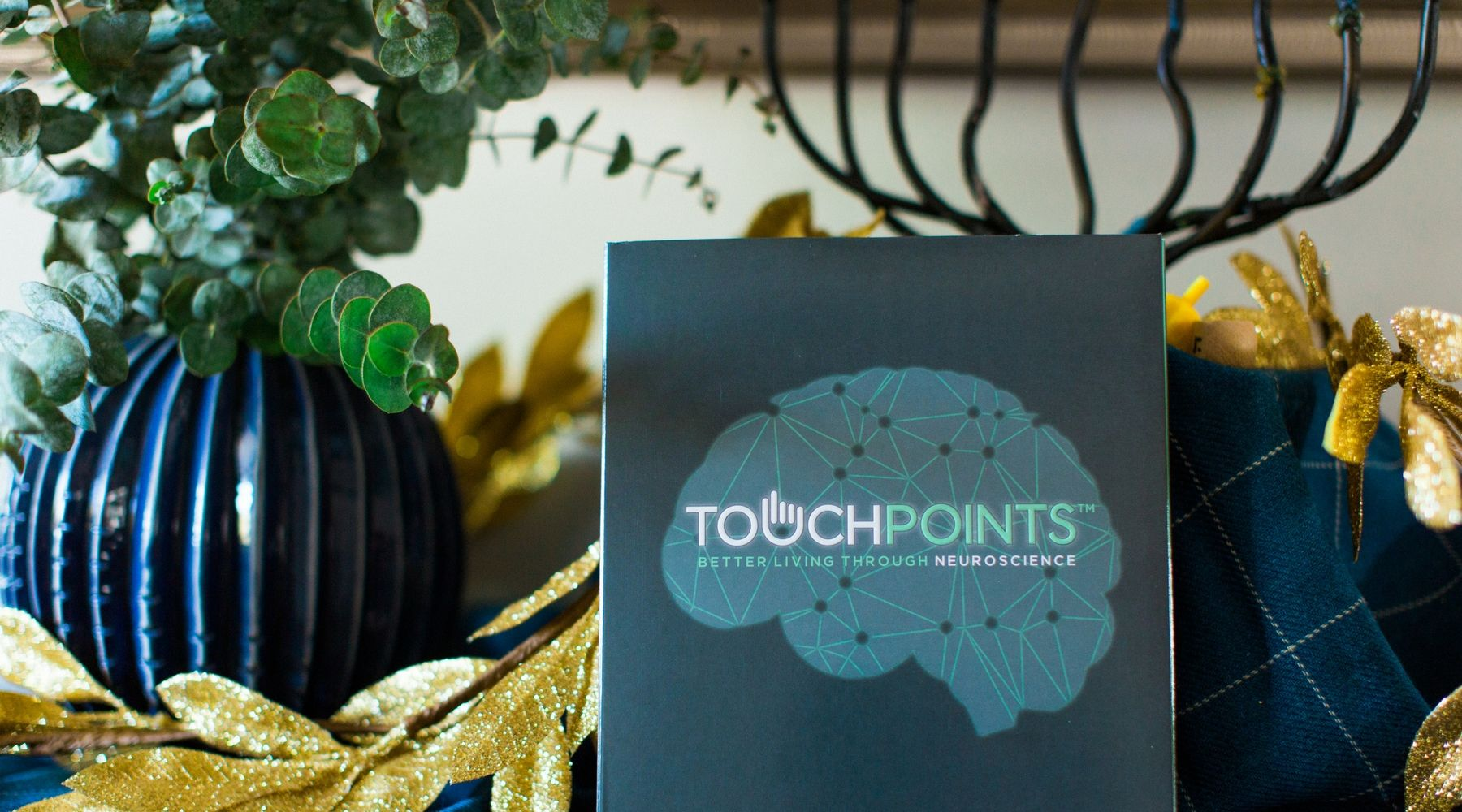 TouchPoints™ are the hottest gift of the season!