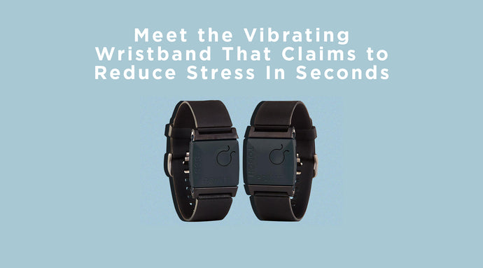 Men's Health - Reduce Stress in Seconds