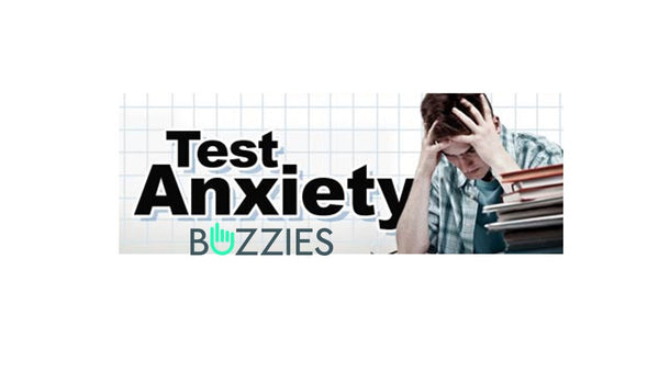 Beat Test Anxiety With Buzzies