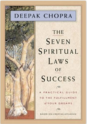 The Spiritual Laws of Success