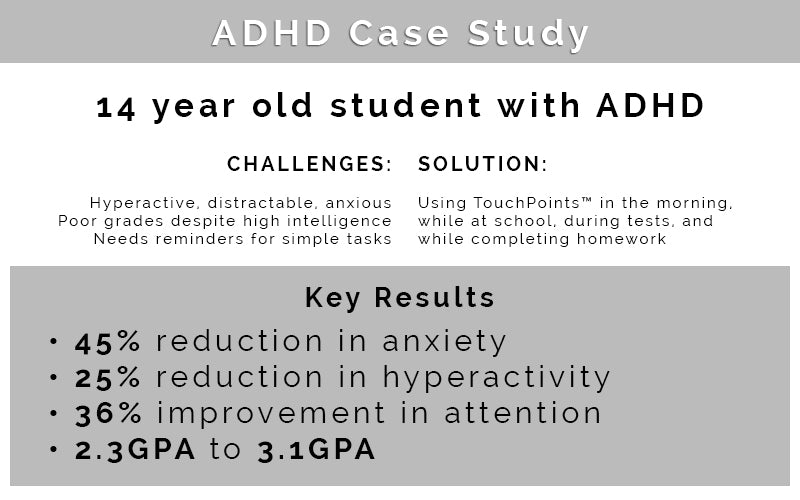 Natural Ways To Deal With Adult Adhd