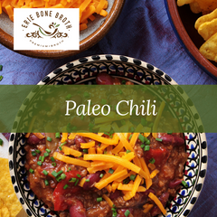 Recipe - Paleo Chili